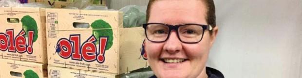 Meet the Staff – Leigh McMurtrie