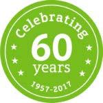 Williamson - Celebrating 60 years, 1957 to 2017